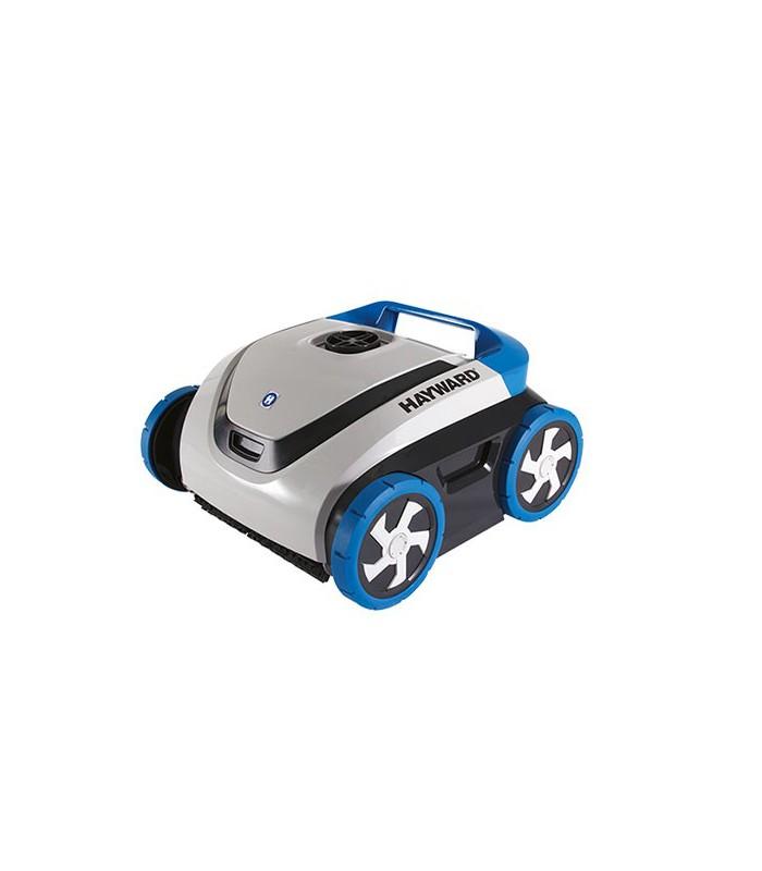 Robot limpiafondos hayward aquavac 500 para limpieza de for Robot limpiafondos para piscinas