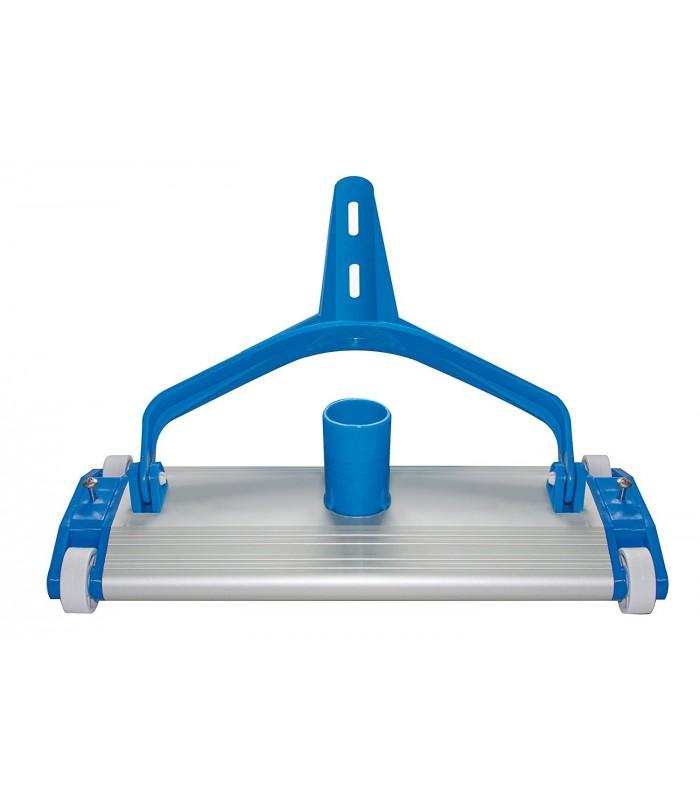 Limpiafondos manuales para piscinas con conexi n tipo clip - Limpiafondos de piscina ...